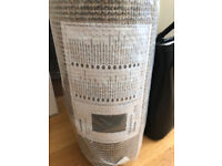 IKEA Hampen Grey Rug (BRAND NEW WITH TAGS)