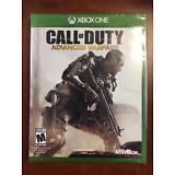 Call of Duty: Advanced Warfare (Microsoft Xbox One, 2014) NEW