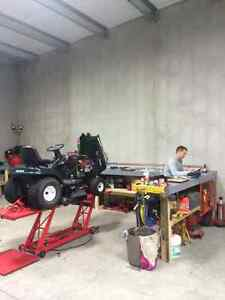 LAWNMOWER, LEAF BLOWER, AND SMALL ENGINE REPAIR AND PARTS