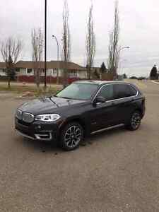 2015 BMW X5 xDrive35d SUV, Crossover/Assume Lease Strathcona County Edmonton Area image 11