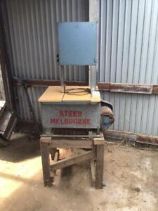 meat/ wood band saw.