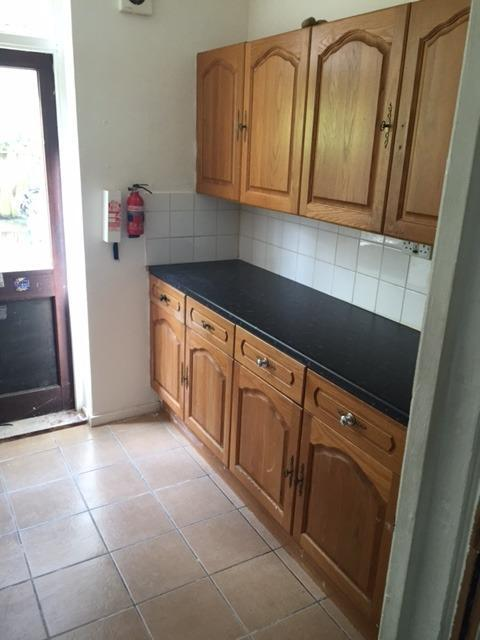 Very nice 2 BED FLAT in WALTHAMSTOW £1350 WITH GARDEN