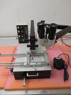 Ok Industries Ed-500 Smd Ed-500-115 Solder Desolder Work Station Reworking Tool