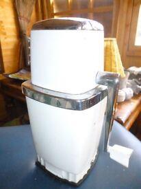 1960s ice chrusher