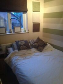 DOUBLE FURNISHED ROOM TO RENT IN HOLGATE / ACOMB AREA - ALL BILLS INCLUDED