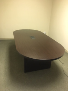 BOARDROOM OFFICE FURNITURE MUST GO!