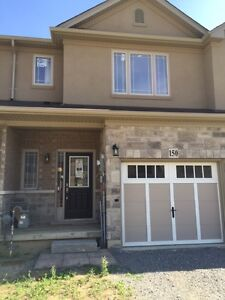BRAND NEW Townhouse available in Binbrook!
