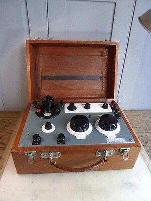 Vintage Potentiometer by Cambridge Scientific Instrument Co Ltd