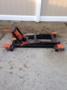 Motorcycle Lift/Stand