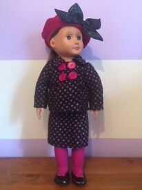 Our Generation - Oh My Posh outfit (doll not included)