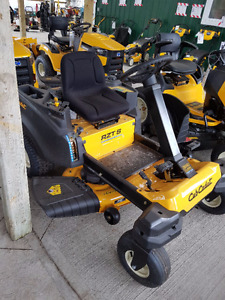 Z-FORCE SX - CUB CADET - FATHER'S DAY SALE $200