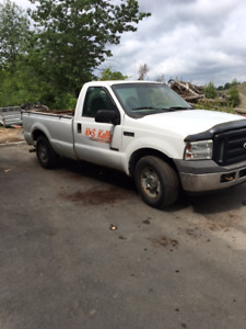 2005 Ford Other XL Pickup Truck