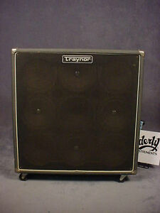 Traynor 9x8 Guitar Cabinet