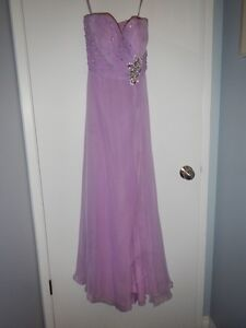 Gown Prom Dress