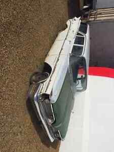 1959 Pontiac wagon
