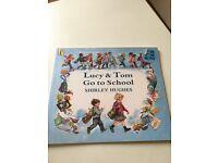 Lucy & Tim Go to School