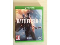 Battlefield 1 - Xbox One - Brand New