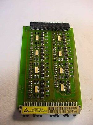 Man Roland 300 700 900 Printing Press Circuit Board - A 37v 1431 70
