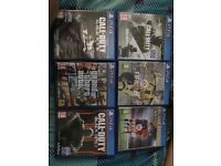 PS4 games swap for Xbox one games