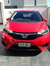 2015 Honda Jazz Hatchback Glenelg North Holdfast Bay Preview