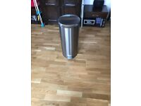 Brabantia 30L Pedal Pin and 1 x Nearly Full Roll of Brabantia 23-30L Bin Liners