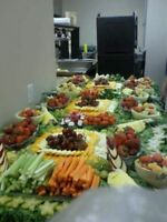 Giles Catering