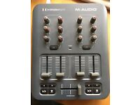 M-Audio X-Session Pro Midi Controller