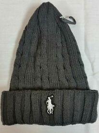 Kids Ralph Lauren beanie hat 🎩