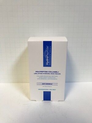 HYDROPEPTIDE POLYPEPTIDE COLLAGEL + LINE LIFTING HYDROGEL MASK FOR EYE 24 COUNT