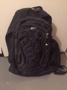 PRICE REDUCED - MEC Backpacking Backpack