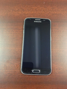 Samsung S6 - Unlocked  6 mth Warranty still left $300 FIRM