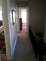 SECOND FLOOR 2 BEDROOM + DEN/OFFICE APARTMENT