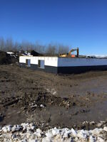 ICF Foundations, Basements, and Concrete Floors