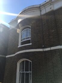 BEAUTIFUL LIGHT AND AIRY FIRST FLOOR FLAT