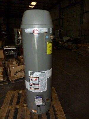 NEW Rheem Ruud (PROG40-40N RH67 PDV) 40 Gallon Natural Gas Water Heater 40K BTU 40 Gallon Natural Gas Water Heater