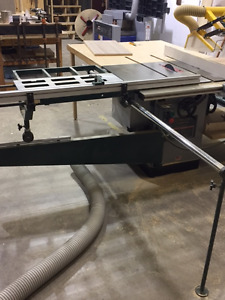Table Saw slider