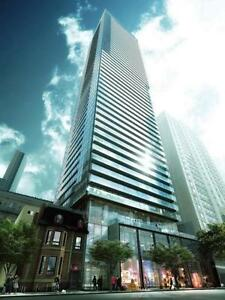 Karma Condos - Unit for Rent @ 21 Grenville Street
