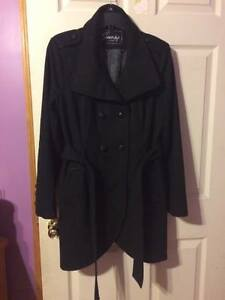 Ladies Guess Winter Coat