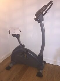 John Lewis Brand. Exercise bike