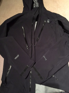 MEC Synergy Jacket Gortex with Recco® Rescue System