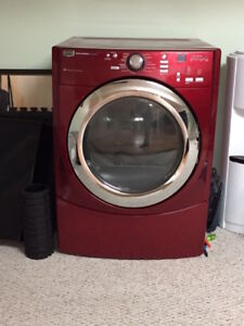 Maytag 5000 Series with Steam Dryer