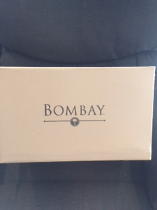Bombay Olena Jewellery Box (Mirrored)