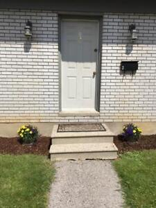 Two Bedroom townhouse in Old South/Wortley Village