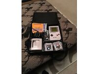 Original Retro Gameboy For Sale