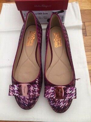 Women's Salvatore Ferragamo Varina Shoes
