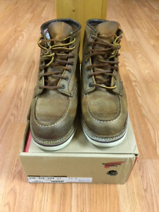 Red Wing Boots Size 11 $140