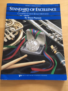 Bass Clarinet Book 2