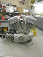 2005 Sportster Engine with a wiseco 1200 kit Calgary Alberta Preview