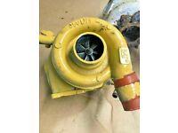 Marine Caterpillar 3116 300 HP Turbocharger 050DH 809488