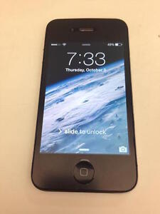 Wireless Warehouse-Wharncliffe Blk/Wht Iphone 4S Starting @ $135